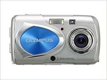 【中古】OLYMPUS デジタルカメラ u-10 DIGITAL