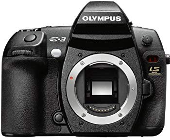 【中古】OLYMPUS デジタル一眼レフカメラ E-3 ボディ E-3ボディ