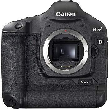 【中古】Canon デジタル一眼レフカメラ EOS-1DMK3 EOS-1D MARK III(JP)