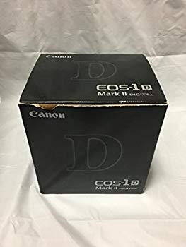 【中古】Canon EOS-1D Mark II ボディ単体