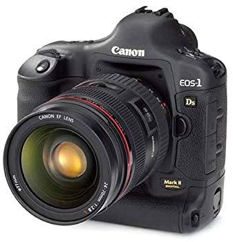 【中古】Canon デジタル一眼レフカメラ EOS-1Ds Mark II ボディ