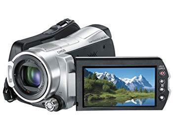 【中古】ソニー SONY ビデオカメラ Handycam SR11 内蔵ハードディスク60GB デジタルハイビジョン HDR-SR11