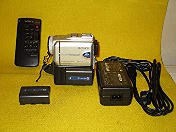 中古 SONY DCR-PC101 現品 贈答品 デジタルビデオカメラ miniDV