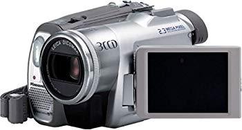【中古】パナソニック NV-GS150-S デジタルビデオカメラ 3CCD シルバー