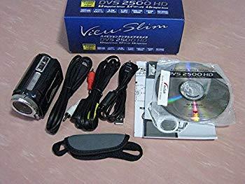 【中古】ケンコー ケンコー デジタルムービーカメラ DVS-2500HD 143251