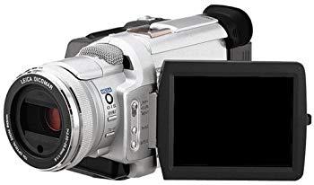 【中古】パナソニック NV-MX5000 デジタルビデオカメラ