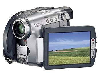 【中古】SONY ソニー DCR-DVD301 デジタルビデオカメラ DVD