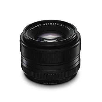 【中古】FUJIFILM 単焦点標準レンズ XF35mmF1.4 R