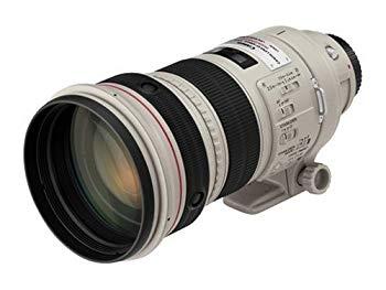 【中古】Canon EF Lレンズ 300mm F2.8L IS USM