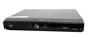 買物 中古 SHARP ダブルチューナー ブルーレイディスクレコーダー BD-HDW25 500GB 全店販売中 AQUOS