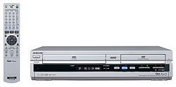 【中古】SONY スゴ録 RDR-VH85 DVD-RW/160GB/VHS
