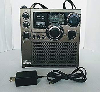 【中古】SONY ソニー ICF-5900 スカイセンサー 5バンドマルチバンドレシーバー FM/MW/SW1/SW2/SW3 (FM/中波/短波/BCLラジオ) 前期型