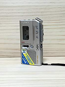【中古】SONY M-830 マイクロテープレコーダー