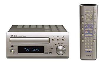 【中古】DENON デノン UD-M30 CDプレーヤー内蔵 AM/FMチューナーアンプ