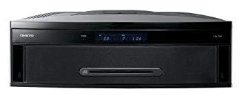 【中古】ONKYO AERO Sound System CDチューナーアンプシステム iPod専用RI Dock搭載 CBX-Z20X