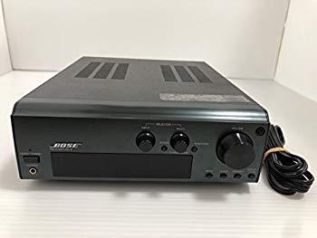 中古 Bose AMS-1 信用 RA-8 AM FMチューナー アンプ アウトレットセール 特集 コンパクト