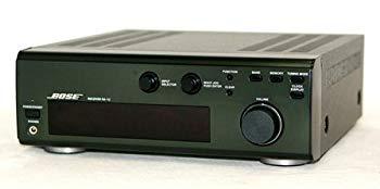 【中古】Bose RA-12 アメリカンサウンドシステム ステレオレシーバー 単体コンポ
