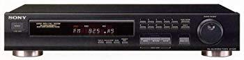 中古 SONY ソニー ST-S510 AM 海外輸入 FM ステレオチューナー 永遠の定番モデル