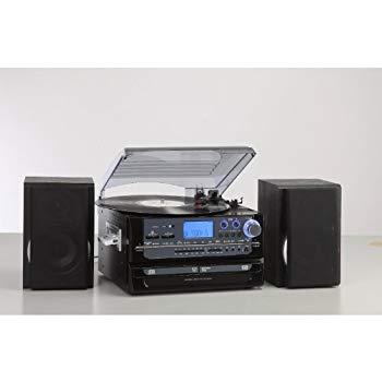 【中古】ヤマノクリエイツ CDコピーマルチプレーヤー(オリジナルカラオケ録音機能付) TCDR-922WC
