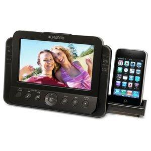 【中古】JVCケンウッド iPhone/iPod対応マルチメディアシステム AS-iP70