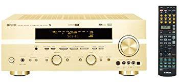 中古 新着 ヤマハ DSP-AX750 N AVアンプ 大決算セール DSP ゴールド