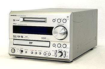 【中古】ONKYO オンキヨー(オンキョー) FR-9GXDV DVD/MDチューナーアンプ(FR-S9GXDVのセンターユニット) 単体コンポ