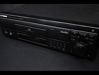 【中古】Pioneer パイオニア CLD-02 CD/LDプレーヤー