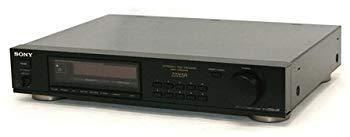 中古 SONY ソニー 上等 ST-S222ESR お気に入 AM FM TVチューナー