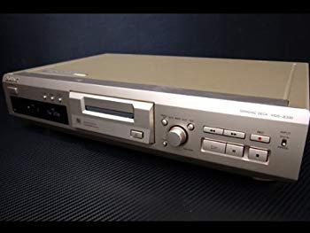 中古 SONY 日本産 ソニー 返品送料無料 MDレコーダー MDS-JE330