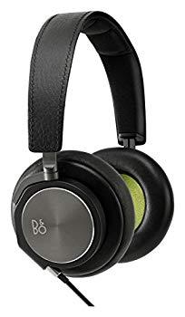 【中古】Bang & Olufsen BeoPlay H6 密閉型オーバーイヤーヘッドホン《天然革》/ブラック BeoPlay H6 Black 【国内正規品】
