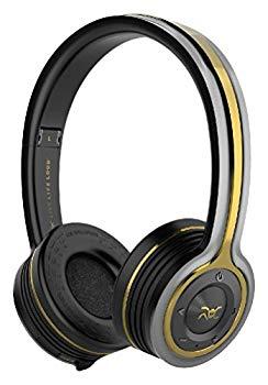 【中古】Monster ROC Sport Freedom ワイヤレスオンイヤーヘッドホン Bluetooth対応 《クリスティアーノ・ロナウドコラボモデル》 MH ROC ON BPL BT 【国