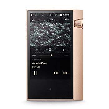 【中古】IRIVER ハイレゾプレーヤー Astell&Kern AK70 64GB Limited Twilight Rose AK70-64GB-PNK-J