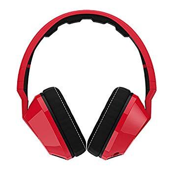 【中古】SKULLCANDY SKULLCANDY Crusher S6SCFY-059 Red Red【Mens】【Ladies】