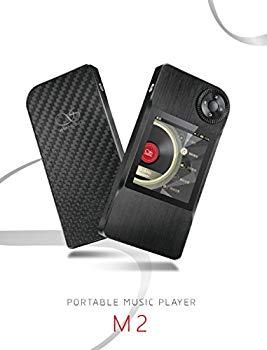【中古】SHANLING デジタルオーディオプレイヤー M2 (ブラック)