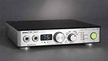 【中古】GRACE design(グレースデザイン) DAコンバーター/ヘッドホンアンプ M902 24bit/192kHzDAC(DAコンバーター内蔵)