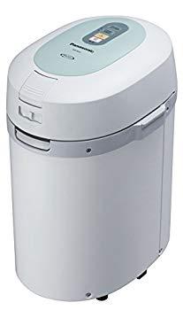 中古 未使用 未開封品 お金を節約 パナソニック 家庭用生ごみ処理機 MS-N23-G グリーン 特別セール品
