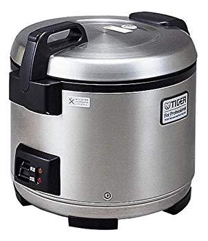 【中古】タイガー 炊飯器 「炊きたて」 業務用 一升5合 ステンレス JNO-A270-XS