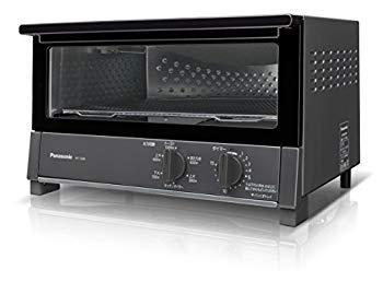 【中古】パナソニック オーブントースター ダークメタリック NT-T500-K