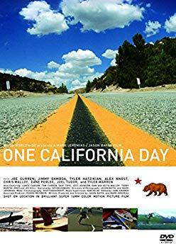中古 未使用 未開封品 ワン カリフォルニア 期間限定今なら送料無料 DVD デイ 激安挑戦中