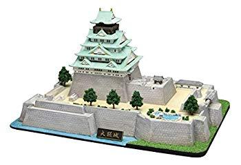 中古 未使用 未開封品 フジミ模型 無料サンプルOK 700 大阪城 新品 1