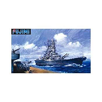 中古 送料無料でお届けします 未使用 超安い 未開封品 フジミ模型 1 700 特シリーズ プラモデル 大和 レイテ沖 超弩級戦艦 No.2 特2