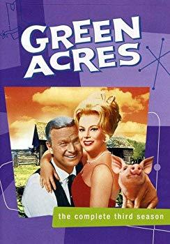値頃 【】Green Acres: Season 3/ [DVD] [Import], カッティングシートWEB SHOP 350f9fa5