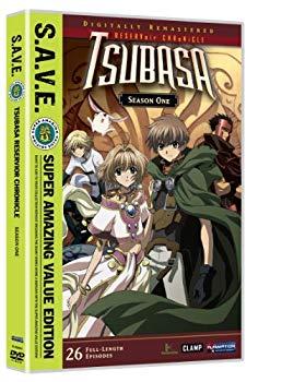 Tsubasa - Season 1: Save [DVD] [Import]:ドリエムコーポレーション