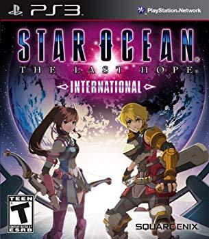 中古 未使用 未開封品 Star Last Ocean: アイテム勢ぞろい 40%OFFの激安セール Hope International