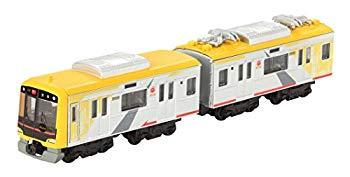 【中古】Bトレインショーティー 東急電鉄5050系4000番台 Shibuya Hikarie号 (先頭+中間 2両入り) プラモデル