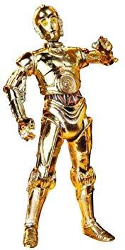 【中古】スターウォーズ エピソード3 ベーシックフィギュア C-3PO