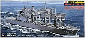 キャンペーンもお見逃しなく 中古 未使用 未開封品 セール特価 ピットロード 1 ときわ 補給艦 700 J23