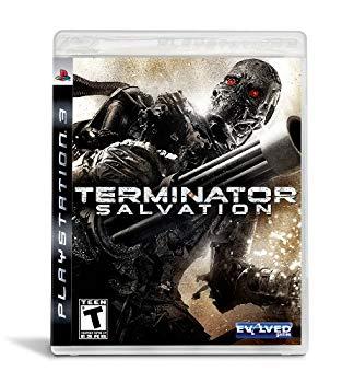 ディスカウント 中古 未使用 人気海外一番 未開封品 Terminator: Salvation