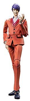 中古 超像可動 TVアニメ マート 東京喰種-トーキョーグール- 月山習 PVC 塗装済み可動フィギュア 毎日激安特売で 営業中です 約17cm ABS製