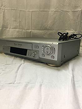 中古 未使用 未開封品 VHSビデオデッキ SLV-R150 高品質 販売 SONY